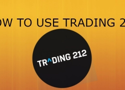 HOW TO USE TRADING 212   FOREX TRADING PLATFORM