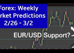 Forex: WMP 2/26-3/2 EUR/USD Structure Support