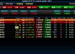 Best Forex Trading Platform Software – with risk management