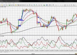 Forex Trading Strategy Using The ADX And Moving Average Combination