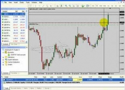 Forex Meta Trader 4 MT4 Platform Part 6: Trailing Stop . Forex Trading Ecuation – Learn Forex