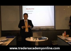 Five Reasons Why 95% Of FOREX Traders Lose Money