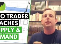 Master Supply & Demand In Forex Trading – Paul Scott | Trader Interview