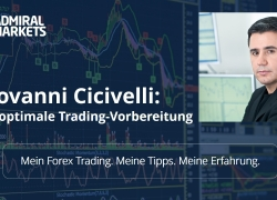 Giovanni Cicivelli: Die optimale Trading Vorbereitung – Forex Trading