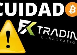 ALERTA! FX Trading Corp IGUAL UNICK FOREX?