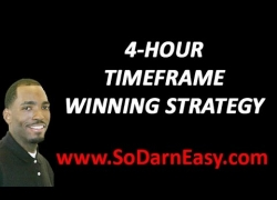 Forex Trading: 4 Hour Time Frame Winning Strategy – Yusef Scott