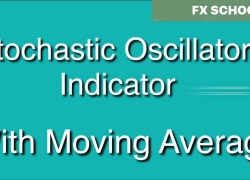 Moving average crossover with stochastic oscillator forex trading strategies