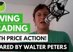 Walter Peters: Naked Forex & Swing Trading Like A Pro   Trader Interview