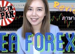 Forex Trading –  รีวิว EA Forex from Japan | ทำกำไรแบบความเสี่ยงน้อย