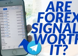 Are Forex Signals Worth It? (Forex Trading)