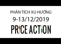 PHÂN TÍCH XU HƯỚNG 9-13/12/2019   (Price Action) – Forex Traders