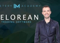 IM Mastery Academy™️ – Delorean Forex Trading Software