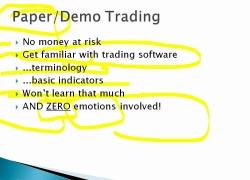 Beginner Forex Trading – Forex Tutorial