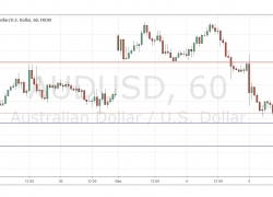 AUD/USD Forex Signal   DailyForex