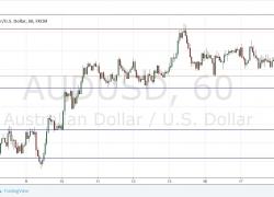 AUD/USD Forex Signal | DailyForex