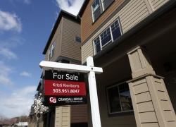 New home sales 592K vs. 575K forecast