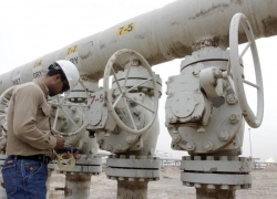 UPDATE 5-Oil held in check as Chinese economy offsets trade optimism By Reuters