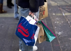 U.S. Consumer Sentiment Remained Elevated at Beginning of 2020 By Bloomberg
