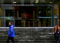 NZ central bank chief Orr tries to demystify monetary policy By Reuters