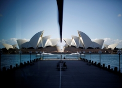 Australia extends ban on China arrivals to 4th week on coronavirus worries By Reuters