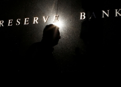 Australia's central bank holding out for long-awaited wage recovery By Reuters