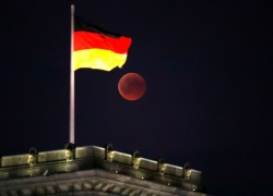 German Industry Is Being Battered By a Perfect Storm By Bloomberg