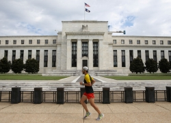 Fed Mulls Yield Curve Control to Support Credit Markets Amid Second Wave Threat By Investing.com