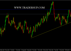 USD/CAD Resumes Rising While Watching Oil Prices