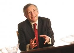 Developed Market Equities with Andrew Milligan
