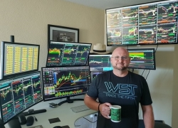 Elliott Wave Analysis with Paul Bratby