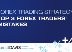Top 3 Forex traders' mistakes – Forex Trading Strategy Q&A
