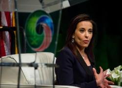 Exodus From Saudi Event Rolls On as Goldman, Mnuchin Cancel By Bloomberg