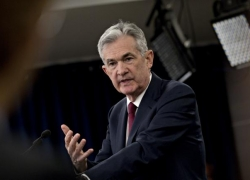 Fed Minutes Make Powell's Press Conference Look Like a Flub By Bloomberg