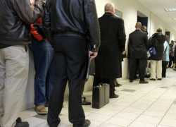 Russian unemployment rate 5.4% vs. 5.4% forecast