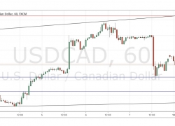 USD/CAD Forex Signal | DailyForex